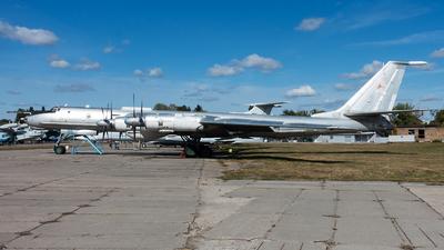 85 - Tupolev Tu-142M3 - Soviet Union - Navy