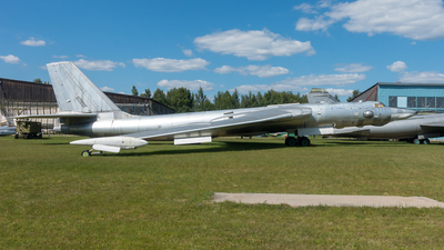 30 - Myasischev 3M Bison - Soviet Union - Air Force