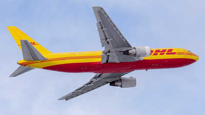 A picture of N794AX - Boeing 767281(BDSF) - [23144] - © Alex Praglowski