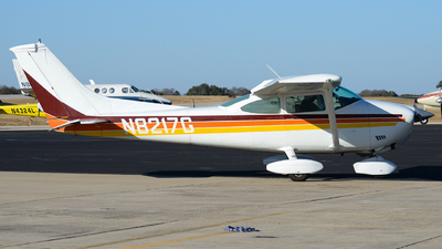A picture of N8217G - Cessna 182P Skylane - [18263352] - © Javier Vera