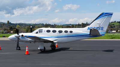 A picture of N6885S - Cessna 425 - [4250144] - © Taylor Kim