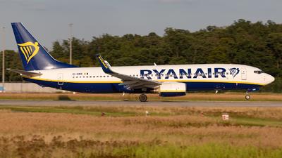 EI-DWR - Boeing 737-8AS - Ryanair