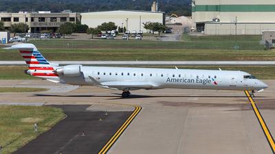 N605NN - Bombardier CRJ-900LR - American Eagle (PSA Airlines)