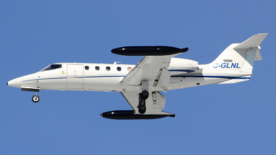 C-GLNL - Bombardier Learjet 35A - Private