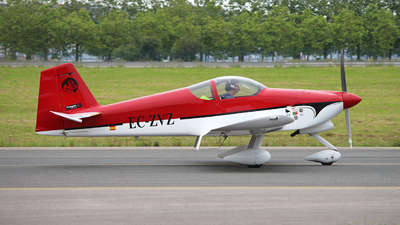 EC-ZVZ - Vans RV-6A - Private