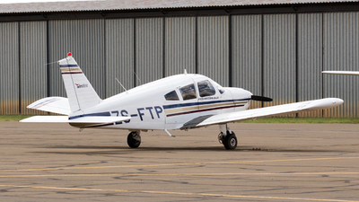 ZS-FTP - Piper PA-28-180 Cherokee - Westline Aviation