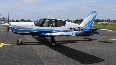 F-GJKG - Socata TB-20 Trinidad - Private