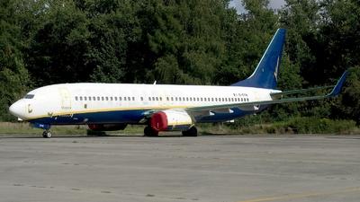 EI-EVW - Boeing 737-8AS - Untitled