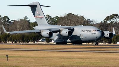 90-0535 - McDonnell Douglas C-17A Globemaster III - United States - US Air Force (USAF)