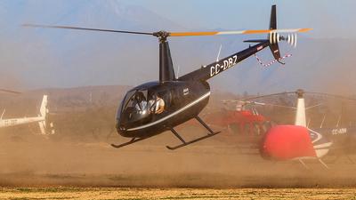 CC-DBZ - Robinson R44 Raven II - Private