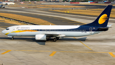 A picture of VTJNL - Boeing 73785R - [29039] - © Janam Parikh