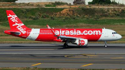 A picture of JA03DJ - Airbus A320216 - [8746] - © Rex Tsai