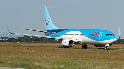 G-TAWB - Boeing 737-8K5 - TUI