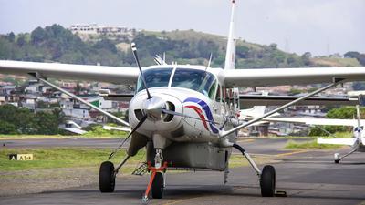 TI-BAJ - Cessna 208B Grand Caravan - Aerobell Airlines