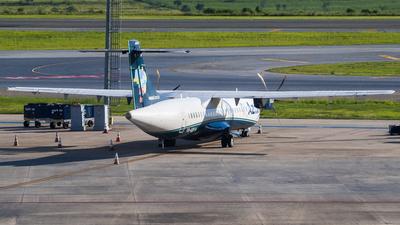 A picture of PRAQP - ATR 72600 - Azul Linhas Aereas - © Henrique S. Aguiar