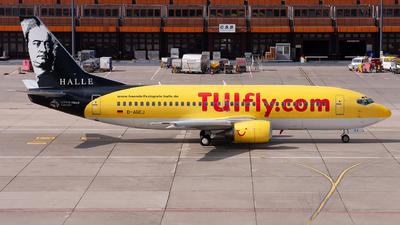 D-AGEJ - Boeing 737-3L9 - TUIfly