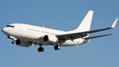 TC-JKO - Boeing 737-752 - Untitled