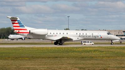 N806AE - Embraer ERJ-140LR - American Eagle (Envoy Air)