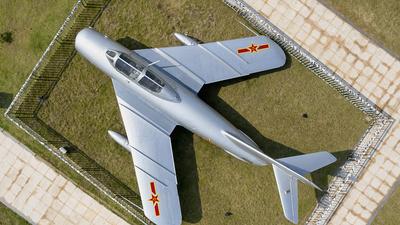 71747 - Chengdu JJ-5 - China - Air Force