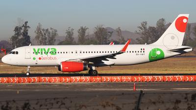 XA-VAY - Airbus A320-232 - VivaAerobus