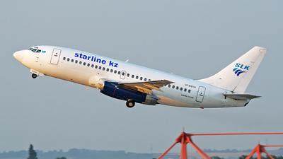 UP-B3701 - Boeing 737-230(Adv) - Starline.kz