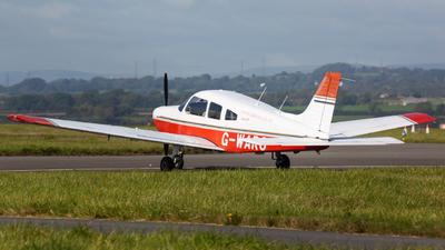 G-WARO - Piper PA-28-161 Warrior III - Aeros Flight Training