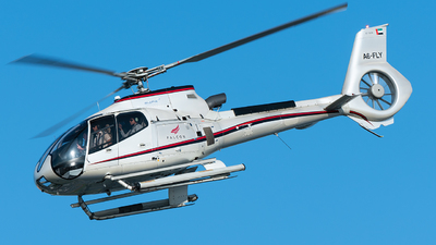 A6-FLY - Eurocopter EC 130B4 - Falcon Aviation