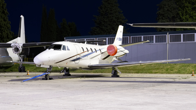 A picture of ICMAB - Cessna 560XLS Citation Excel - [5605731] - © Medolago Manuel