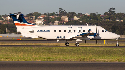A picture of VHRUE - Beech 1900D - [UE53] - © Mark B Imagery