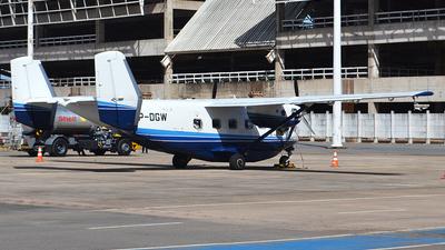 SP-DGW - PZL-Mielec M-28 Skytruck - PZL-Mielec