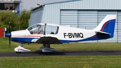 F-BVMQ - Robin DR400/140 Chevalier - Private