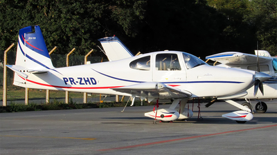 PR-ZHD - Vans RV-10 - Private