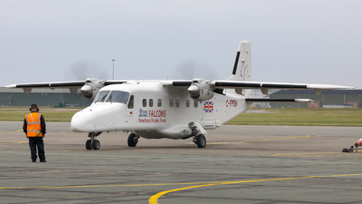 C-FPSH - Dornier Do-228-202 - Summit Air