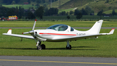 D-MSMP - AeroSpool Dynamic WT9 - Private