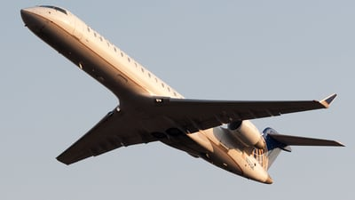 N701SK - Bombardier CRJ-701 - United Express (SkyWest Airlines)