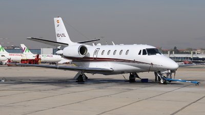 EC-LYL - Cessna 560XL Citation XLS Plus - Gestair Private Jets
