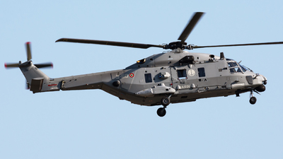 MT81632 - NH Industries MH-90A - Italy - Navy