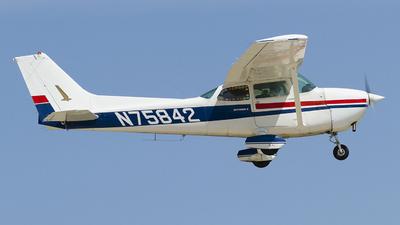 N75842 - Cessna 172N Skyhawk II - Private