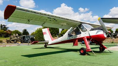 TC-ECL - PZL-Okecie 104 Wilga 35A - Turkey - Air Force