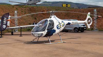 PR-EFC - Guimbal Cabri G2 - Private