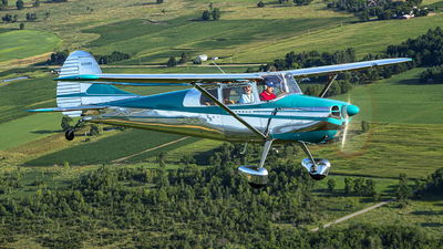 N2935D - Cessna 170B - Private
