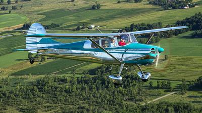 N2935D - Cessna 170B - Private