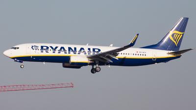 9H-QCV - Boeing 737-8AS - Ryanair (Malta Air)