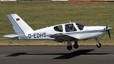 D-EDHS - Socata TB-20 Trinidad - Private