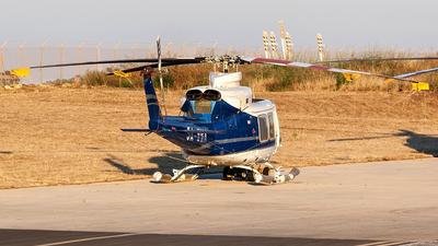5A-WMA - Agusta-Bell AB-412 - Private