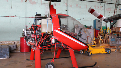 OK-OHA38 - Elisport CH-7 Angel - Private
