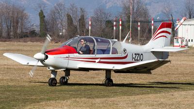 I-ZZIO - Robin DR400/180R Remorqueur - Aero Club - Torino
