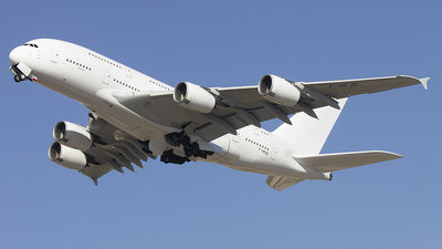 F-HPJD - Airbus A380-861 - Untitled