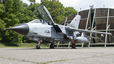 4577 - Panavia Tornado IDS - Germany - Air Force