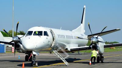 G-CIEC - Saab 2000 - Eastern Airways